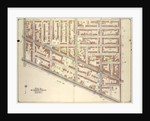Map bounded by Gates Ave., Bedford Ave; Including Atlantic Ave., Washington Ave., New York by Anonymous