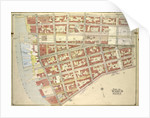 Map bounded by South Third St., Haveneyer St; Including Division Ave., East River, New York by Anonymous