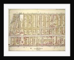 Map bounded by Central Ave., Palmetto St; Including Broadway, Lawton St., Hart St., New York by Anonymous