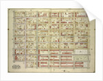 Map bounded by Ashford St., Dumont Ave., Wyona St; Including Glenmore Ave., Bradford St., Liberty Ave., New York by Anonymous