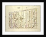 Map bounded by Atlantic Ave., Fountain Ave; Including Pitkin Ave., Ashford St., New York by Anonymous