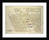 Map bounded by E. 21st St., Kenmore Pl., Avenue G, Argyle Road; Including Dorchester Road, E. 19th St., Ditmas Ave., New York by Anonymous