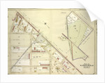 Map bounded by Ocean Parkway, Avenue L, Avenue M, West St; Including 58th St., Avenue K., New York by Anonymous