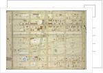 Map bounded by 58th St., 12th Ave; Including 67th St., 8th Ave., New York by Anonymous
