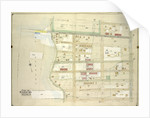 Map bounded by 68th St., Ridge Blvd; Including 75th St., Bay Ridge Parkway, New York by Anonymous