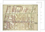 Map bounded by 5th Ave., 18th St; Including Ridge Blvd., Bay Ridge Ave., New York by Anonymous