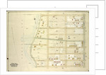 Map bounded by 75th St., Ridge Blvd; Including 83rd St., Bay Ridge Parkway, New York by Anonymous