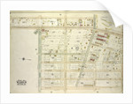 Map bounded by E. 2nd St., Avenue S, W. 6th St; Including Avenue P, Gravesend Ave., Avenue O., New York by Anonymous