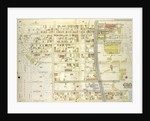 Map bounded by Stillwell Ave., Atlantic Ocean; Including W. 33rd St., Canal Ave., New York by Anonymous