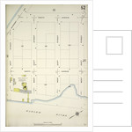Map bounded by 10th Ave., W. 204th St., Harlem River, W. 201st St., New York by Anonymous