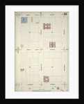 Map bounded by W. 207th St., Sherman Ave., Academy St., Broadway, New York by Anonymous