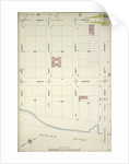 Map bounded by 10th Ave., W. 207th St., Harlem River, W. 204th St., New York by Anonymous