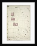 Map bounded by Broadway, W. 211th St., 10th Ave., Post Ave., W. 207th St., New York by Anonymous