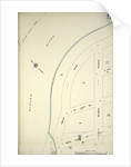 Map bounded by Harlem River, Seaman Ave., W. 218th St., New York by Anonymous