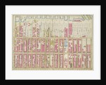 Map bounded by Hudson River, W. 64th St., 9th Ave., W. 47th St., New York by Anonymous