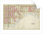 Map bounded by 2nd Ave., E. 101st St., East River, E. 84th St., New York by Anonymous