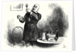 David Copperfield Mr. Micawber in His Element by Anonymous
