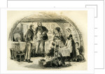 David Copperfield 'I Am Hospitably Received by Mr. Peggotty' by Anonymous