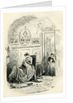 David Copperfield 'Changes at Home' by Anonymous