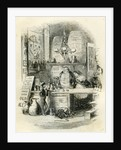 David Copperfield 'My Magnificent Order at the Public House' by Anonymous