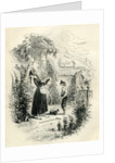 David Copperfield 'I Make Myself Known to My Aunt' by Anonymous