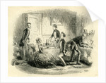 David Copperfield 'We Are Disturbed in Our Cookery' by Anonymous