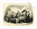 David Copperfield 'Mr. Micawber Delivers Some Valedictory Remarks' by Anonymous