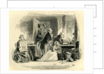David Copperfield 'Mr. Dick Fulfils My Aunt's Prediction' by Anonymous