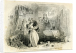 David Copperfield 'Mr. Peggotty's Dream Comes True' by Anonymous