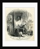 David Copperfield 'My Child – Wife's Old Companion' by Anonymous