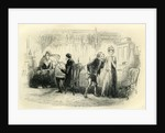 Little Dorrit Missing and Dreaming by Anonymous