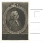 Portrait of Johan Hudde Dedel by Aert Schouman