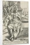 Delphic Sibyl by Frans Huys