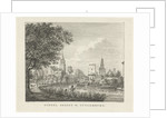 View of Culemborg by Jan Evert Grave