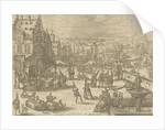May by Pieter van der Borcht I