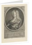 Portrait of Cornelis Sweerts by Philip Zweerts
