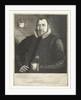 Portrait of Jacob Muys Holy by Samuel van Hoogstraten