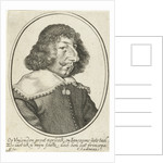 Portrait of Janszoon by C. Sammers