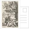 Title page for UK Guarini, Il pastor fido by Pierre Marteau