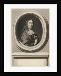 Portrait of Jan de Wys by Johannes Willemsz. Munnickhuysen