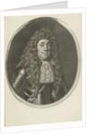 Portrait of Cornelis Tromp by David van der Plas