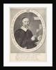 Portrait of Timotheus de Sayer by Monogrammist SC