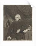 Portrait of Joshua Sharpe by Charles Howard Hodges