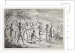 Missionaries by David van der Kellen III