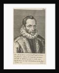 Portrait of Philip of Mr. Marnix of St Aldegonde by Geeraert Brandt I