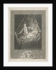 Amor and Psyche by Theodorus de Roode