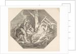 Nativity by Jacob de Wit