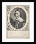 Portrait of Theodore John Dirk Graswinckel by Michiel Jansz van Mierevelt