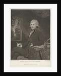 Portrait of Henry Hope by John & Josiah Boydell