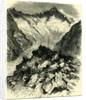 Summit of the Aeggischorn Switzerland by Anonymous